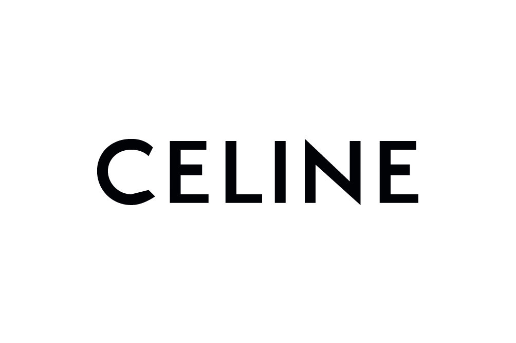 Hedi Slimane apresenta o novo logo da CELINE - contracoutura