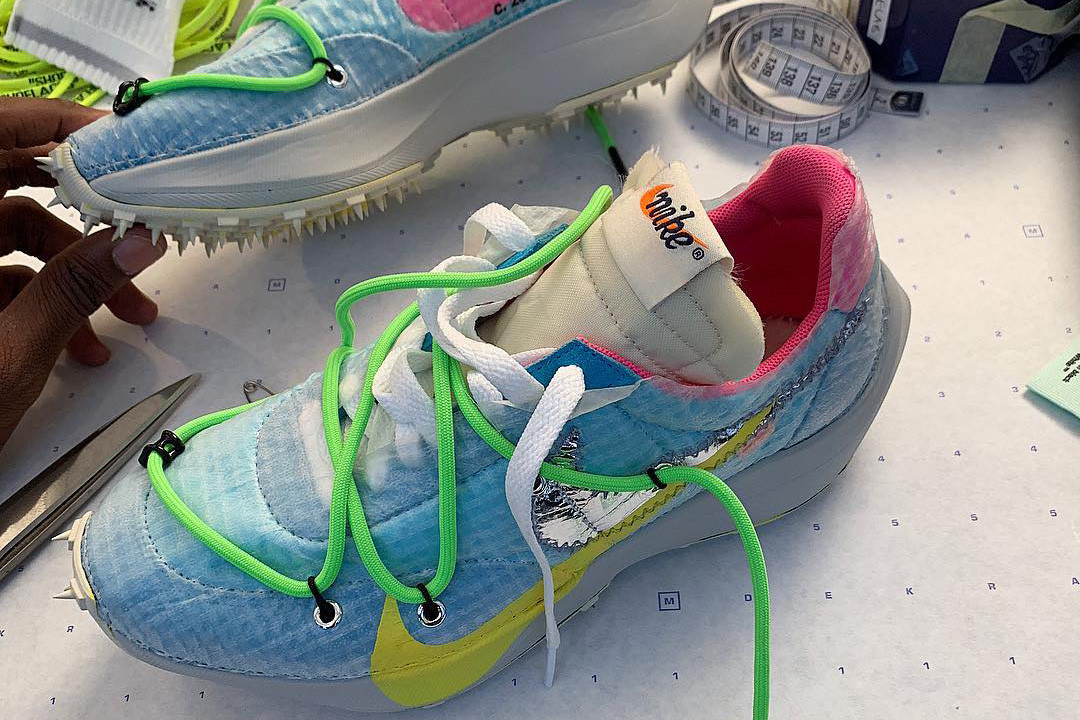2019 será um ano em cheio para a Nike, temos a certeza