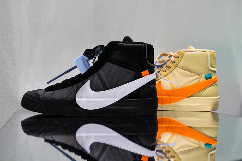 Onde e como comprar o Spooky Pack das novas Nike Blazer Mid