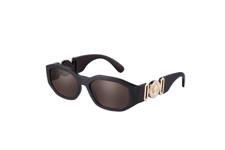 Óculos de sol Versace popularizados por Biggie estão de regresso ... a380e2372c