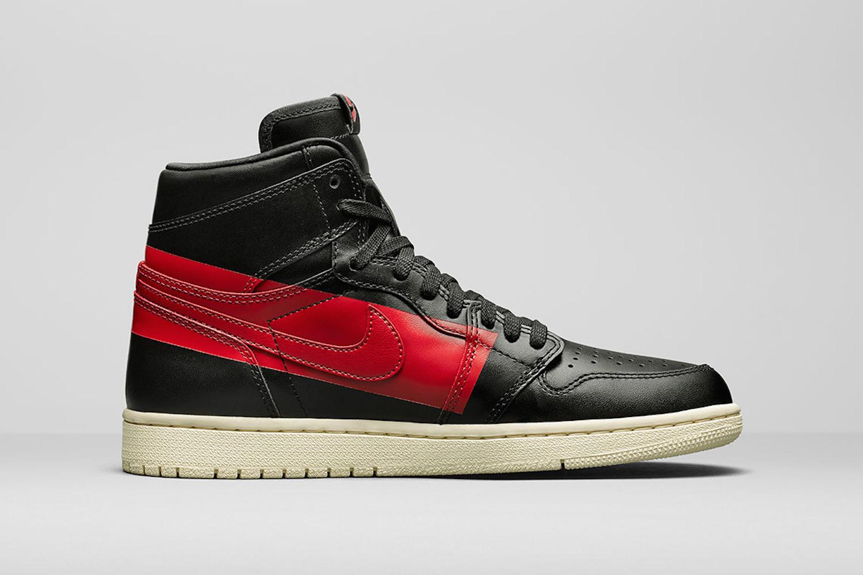 Air Jordan 1 Couture chegam hoje às lojas contracoutura