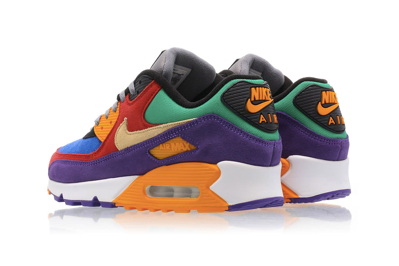 Nike Air Max Shoes & Clothing | Jimmy Jazz