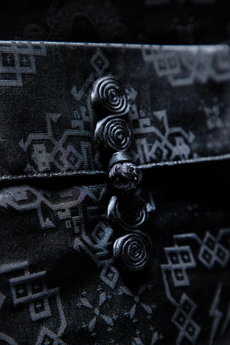 Nike x CLOT x fragment design trazem nos Air Force 1
