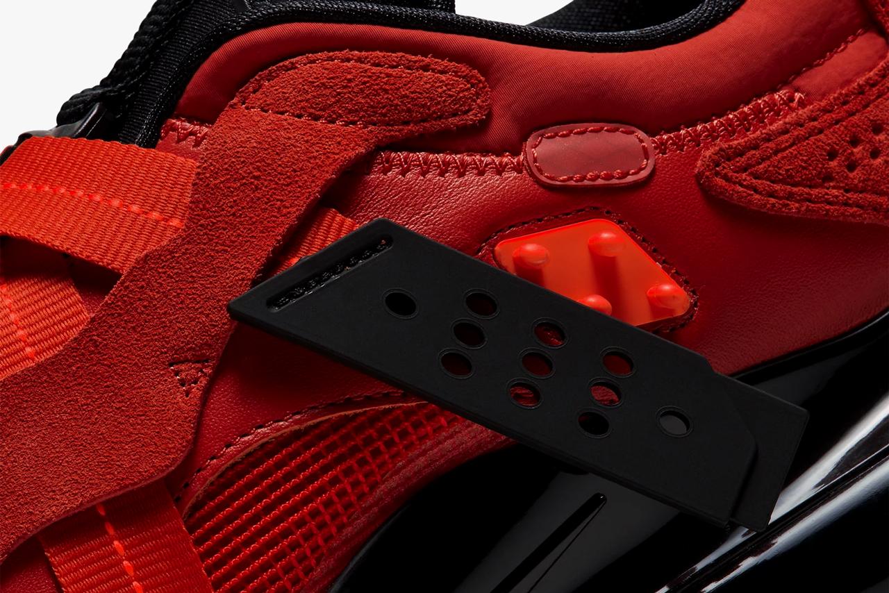 Nike revela novas Air Max 720 OBJ